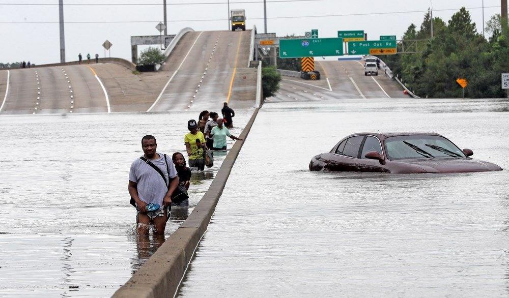 Küresel ısınma fırtınaların şiddetini iki kat artırdı:  Harvey Kasırgası'na benzer felaketlere karşı uyarı - 5