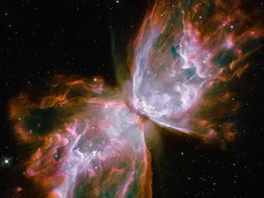 Dünya dışı yaşam araştırmasının sonuçları açıklandı (10 milyon yıldız tarandı) - 7