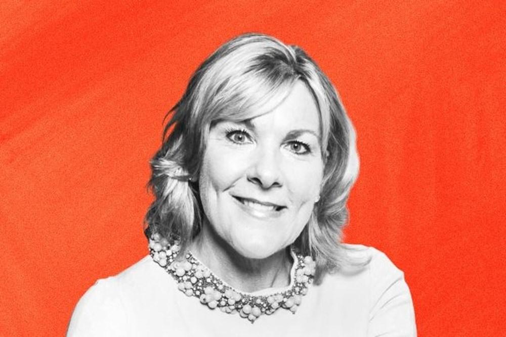 Fortune, dünyanın en güçlü 50 kadınını açıkladı - 21