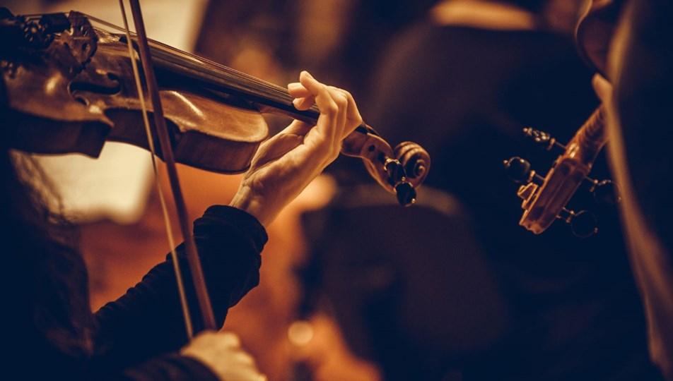 Cemal Reşit Rey'de Cumhuriyet Bayramı'na özel konser