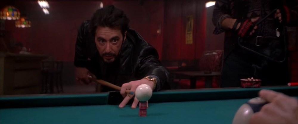 81. doğum gününde 81 fotoğrafla Al Pacino - 26