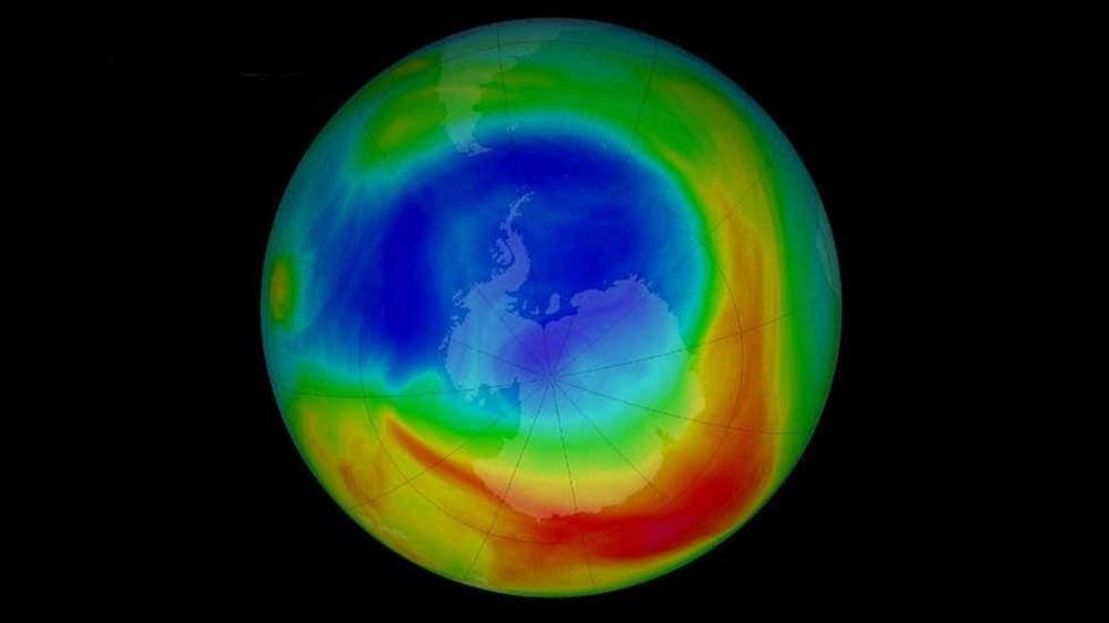 NASA, Covid-19 pandemisi nedeniyle ilan edilen karantinaların hava kirliliğine olan etkisini açıkladı - 5