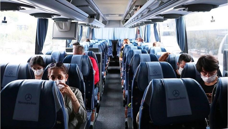 Şehirlerarası seyahat yasağı kalktı mı? (Özel araçla şehirler arası seyahat)