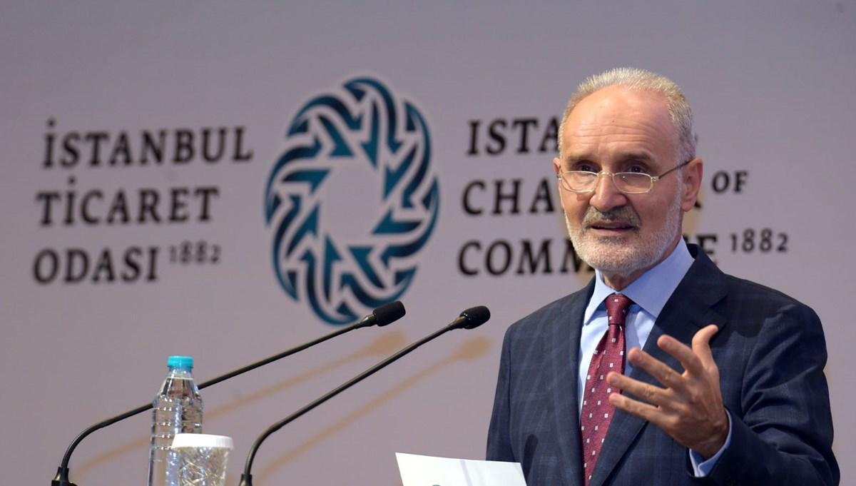 İTO Başkanı Şekib Avdagiç: