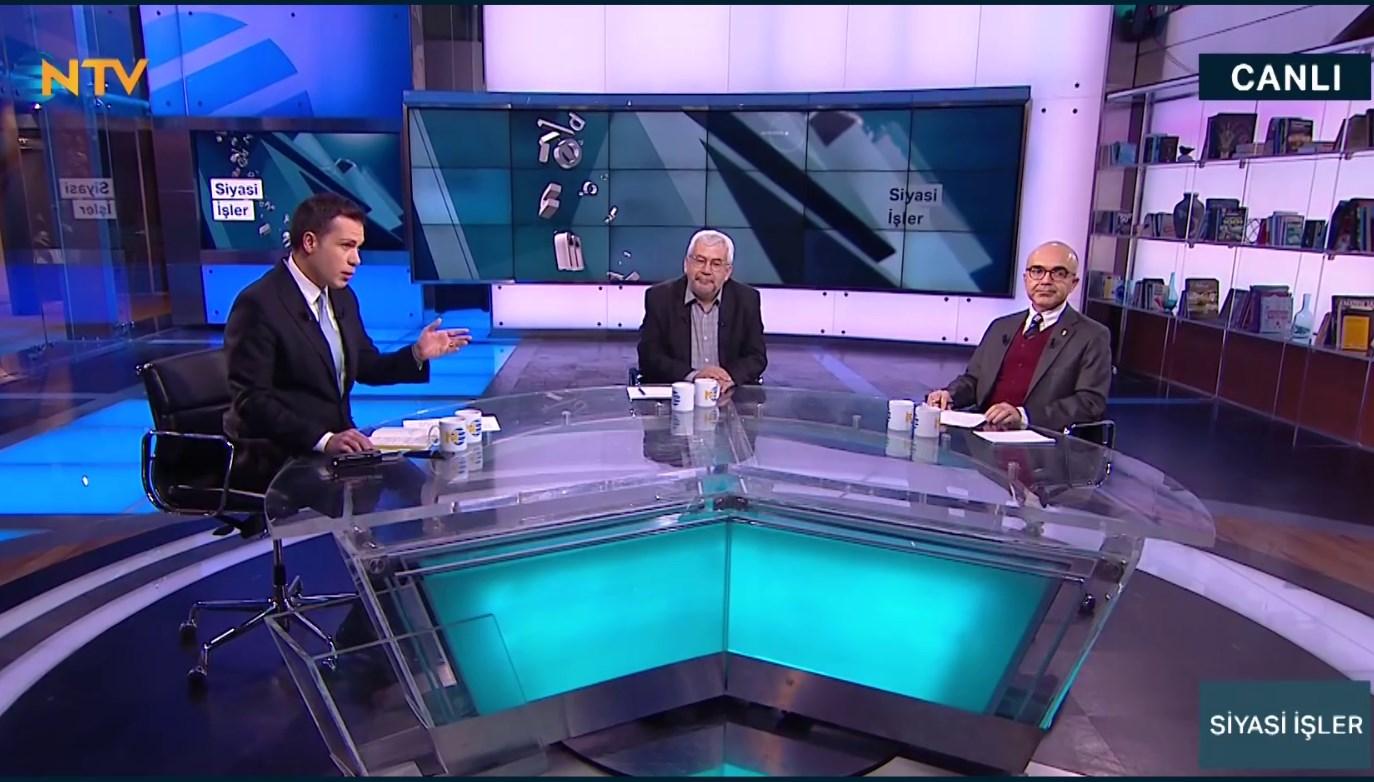 Moskova'daki Libya'da ateşkes görüşmelerinde neler yaşandı? (Siyasi İşler 14 Ocak 2020)