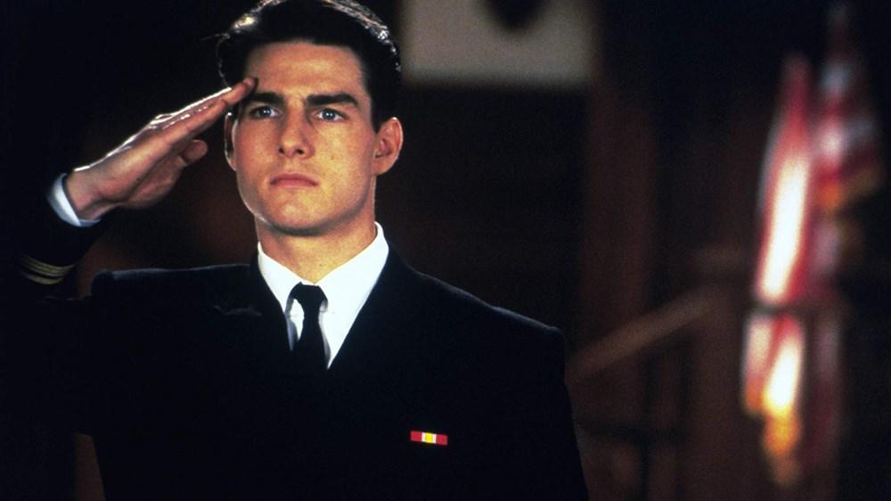 Hollywood'un yaşlanmayan yıldızı Tom Cruise - 16