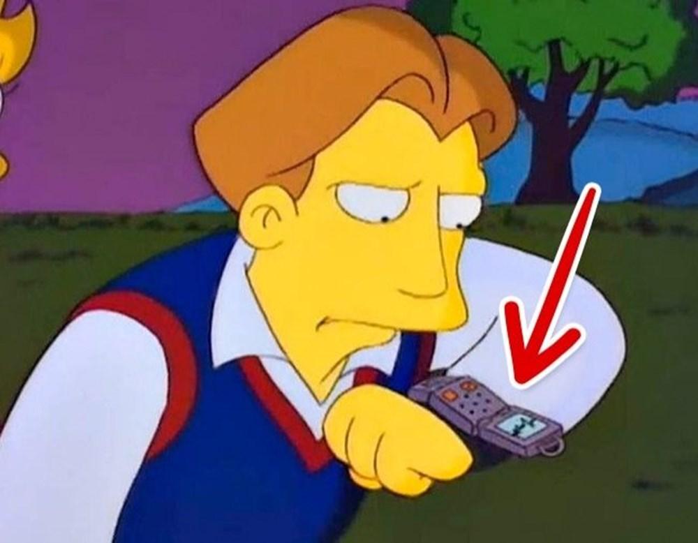 Simpsonlar'ın (The Simpsons) kehaneti yine tuttu: ABD'de Kongre Binası işgali - 23