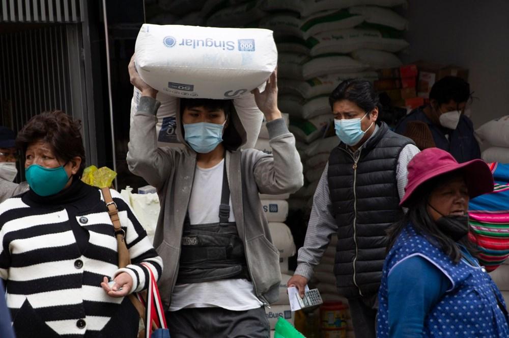 Bolivya'da insanlar arasında yayılan yeni bir virüs türü keşfedildi: Bilim insanlarından salgın uyarısı - 6