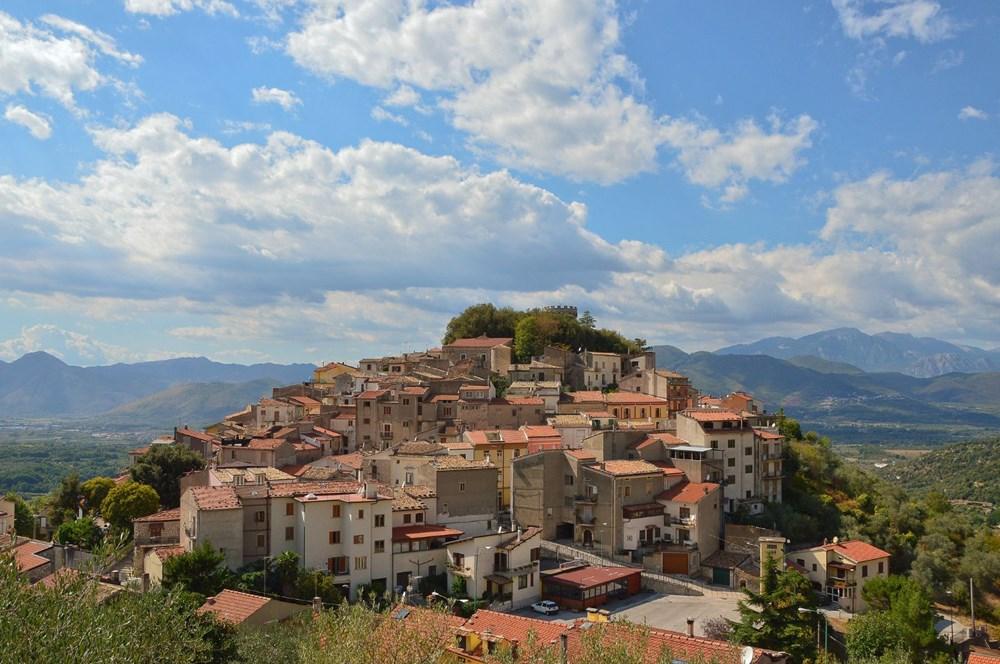 İtalya'da turizm için yeni kampanya: Konaklama bedava - 8