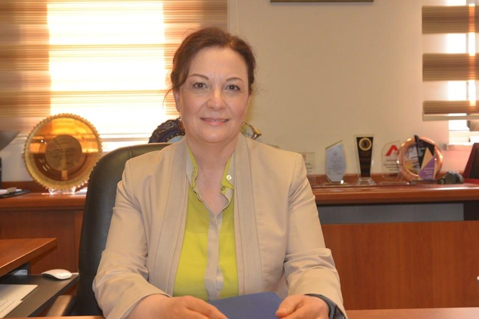 Gazi Üniversitesi Tıp Fakültesi Halk Sağlığı Öğretim Üyesi ve Bilim Kurulu üyesi Prof. Dr. Seçil Özkan