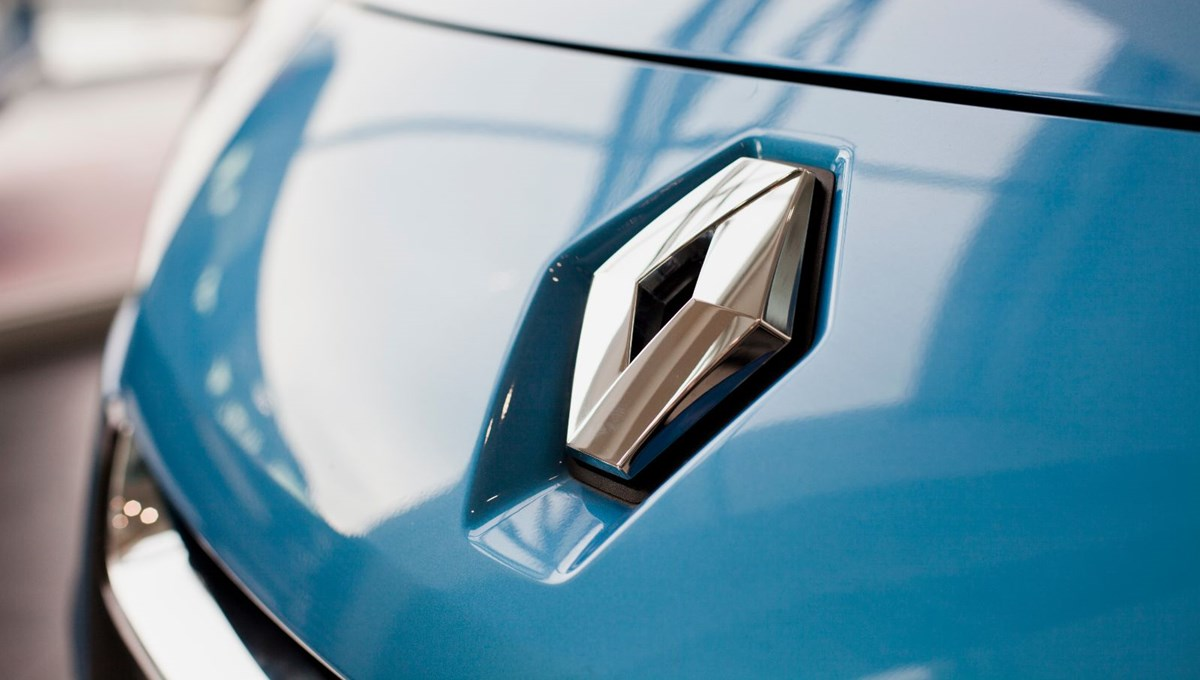 Renault'ya 'egzoz emisyonları ölçümlerinde hile' cezası