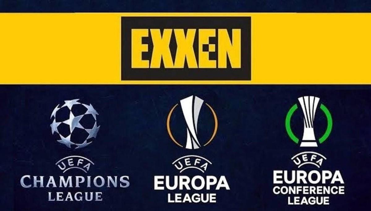 Exxen'e nasıl üye olunur?