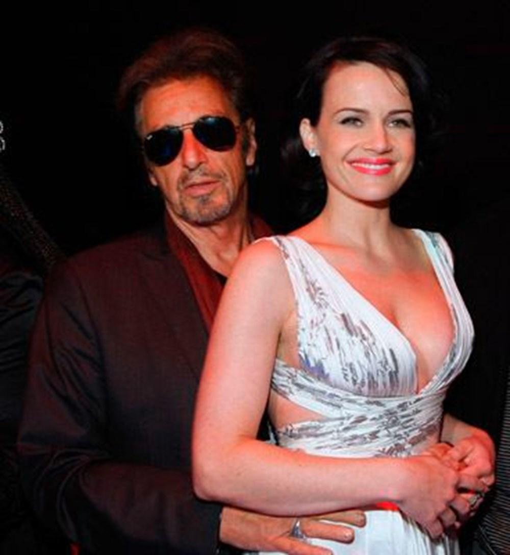 81. doğum gününde 81 fotoğrafla Al Pacino - 56