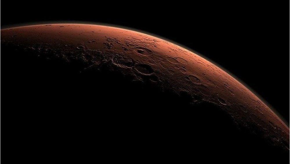 """""""NASA, Dünya'daki mikropları Mars'a taşıdı"""": Kızıl Gezegen tehlikede mi? - 7"""