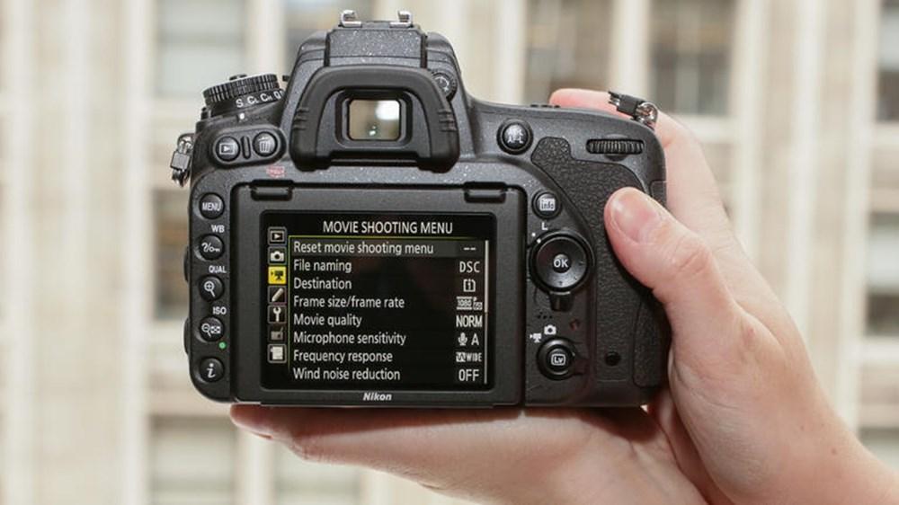 увидите фото способы фотографирования на зеркалку инструкции для