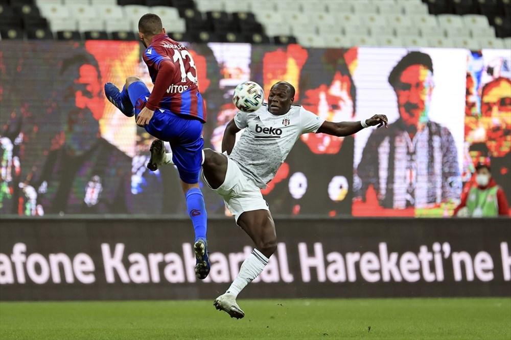 Kritik maçta kazanan Trabzonspor - 36