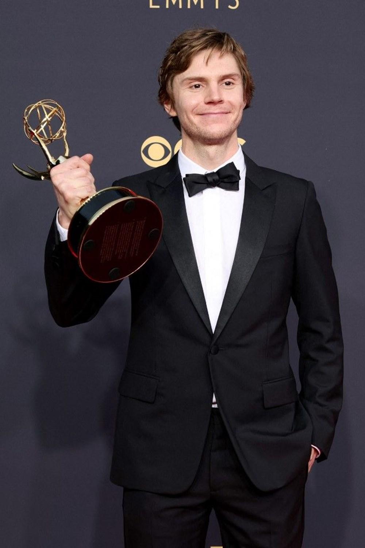2021 Emmy Ödülleri'nin sahipleri belli oldu (73. Emmy Ödülleri'ni kazananlar) - 18