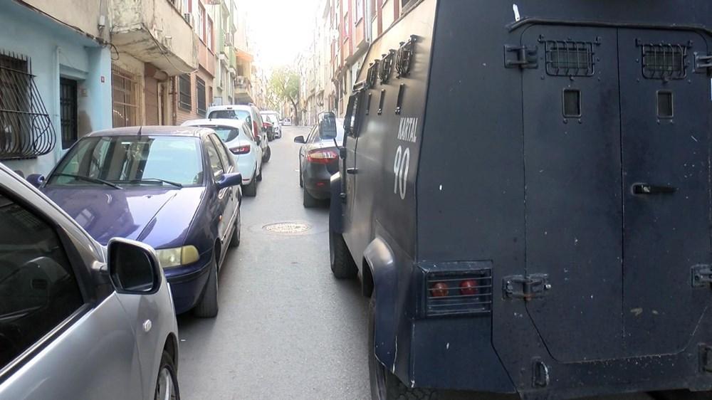 İstanbul ve Ankara merkezli Türkiye genelinde uyuşturucu operasyonu: Çok sayıda gözaltı var - 4