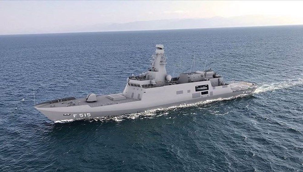 Türkiye'nin insansız deniz aracı sürüsü göreve hazırlanıyor (Türkiye'nin yeni nesil yerli silahları) - 51