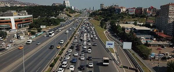 Trafikteki araçların sadece yüzde 12'si sigortalı (Kaskolu araç azaldı)