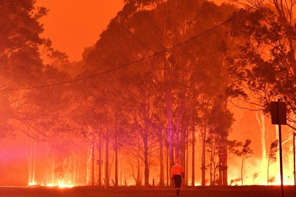 BM: 2020, tarihin en sıcak üç yılından biri - 5