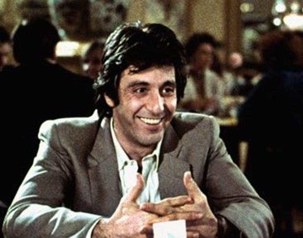 81. doğum gününde 81 fotoğrafla Al Pacino - 12