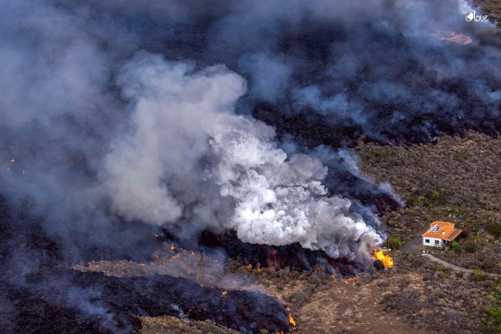 Uzmanlar yanıtladı: Türkiye'deki yanardağlardan biri aktif hale gelir mi? - 9