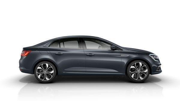 <strong>Megane Sedan</strong>Joy 1.3 TCe 140 bg <p><br />Haziranfiyatı164.500 TL</p>