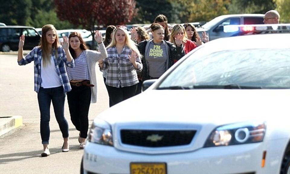 Silahlı saldırı düzenlenen üniversitede 3 bin öğrencinin eğitim gördüğü açıklandı