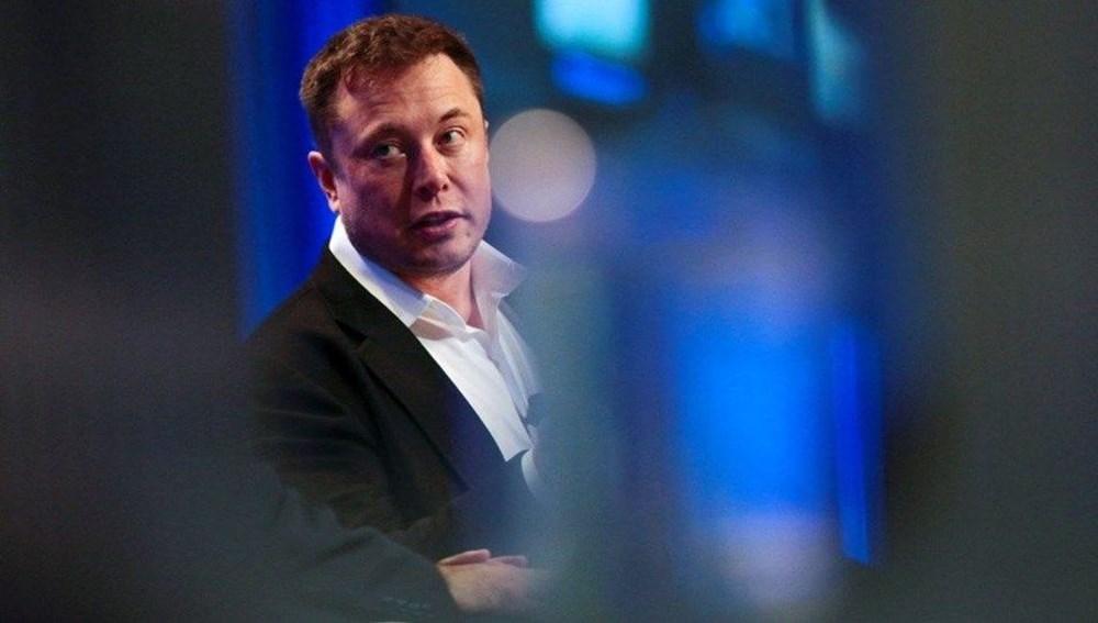 Neuralink sonrası yeniden gündemde: İşte Elon Musk'ın sıra dışı hayatı - 7