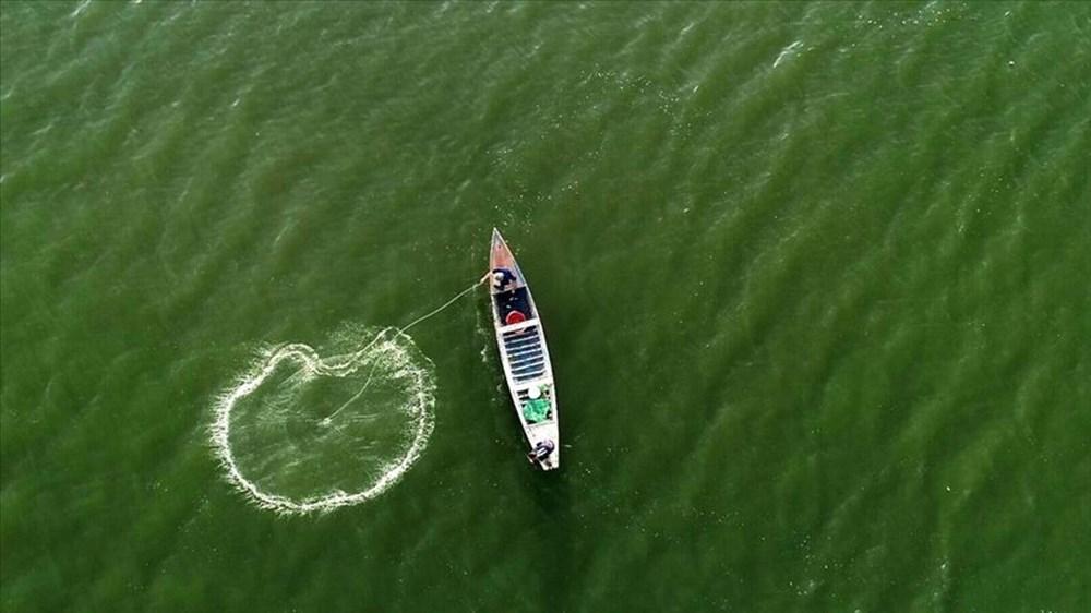 Necef Denizi: Kuraklığın ardından gelen mucize - 1