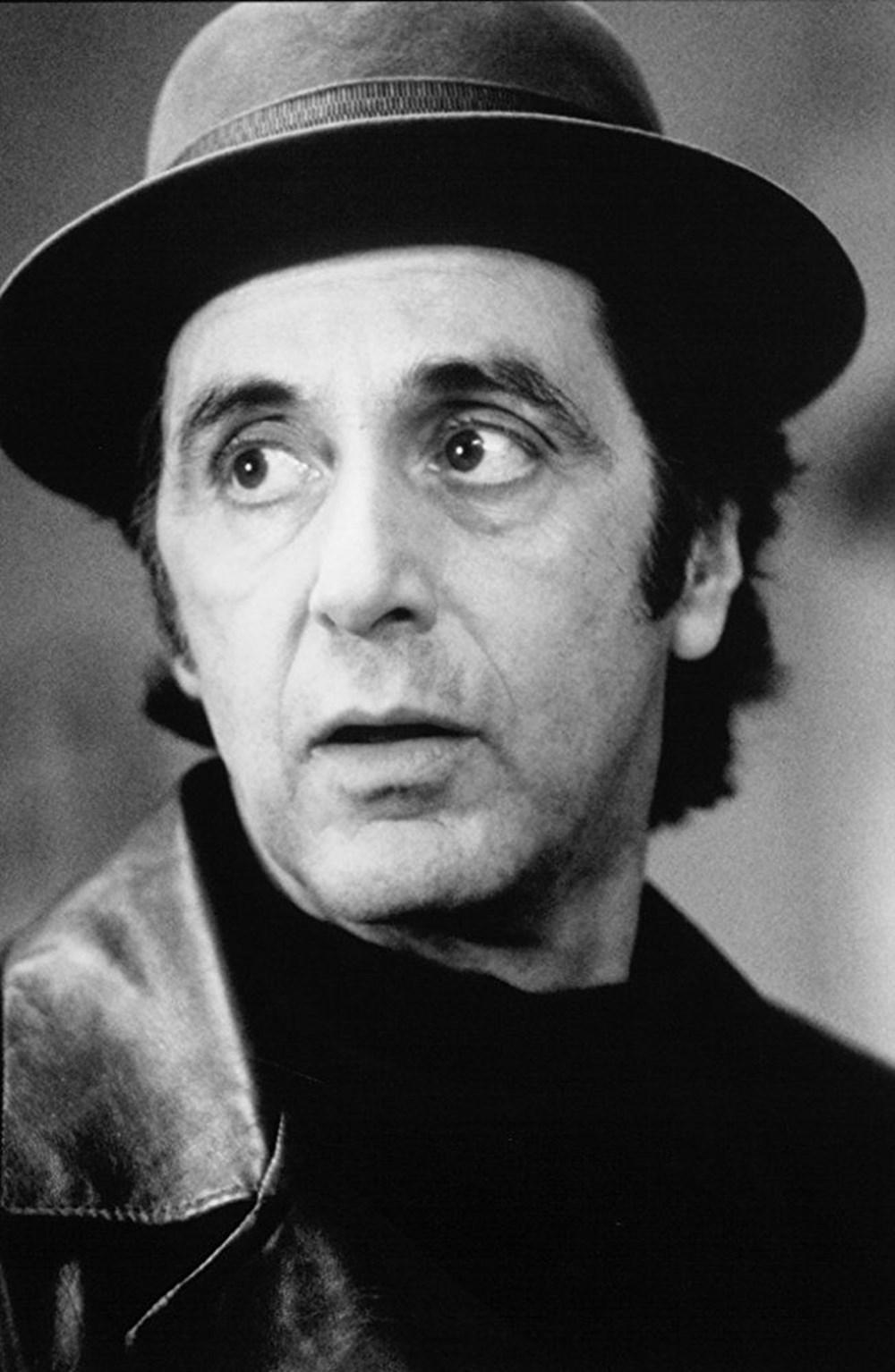 81. doğum gününde 81 fotoğrafla Al Pacino - 35