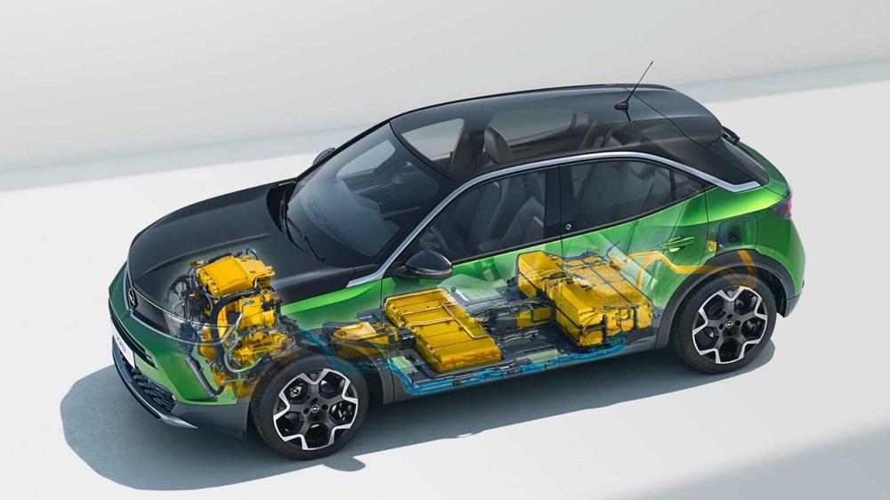 İkinci nesil Opel Mokka tanıtıldı - 9