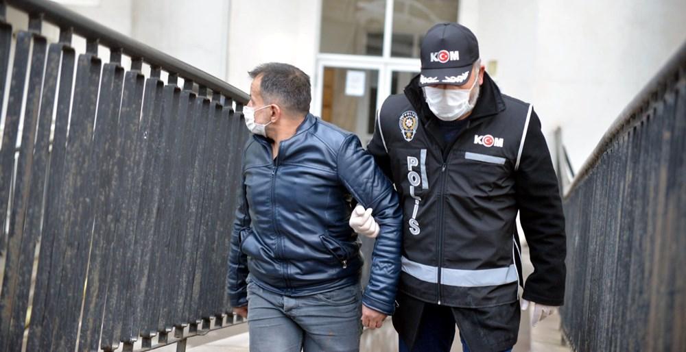 Suriyeli büyücü çetesi çökertildi: 13 gözaltı - 7