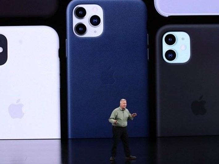"""""""iPhone 11 Pro yasal limitin iki katından fazla radyasyon yayıyor"""""""