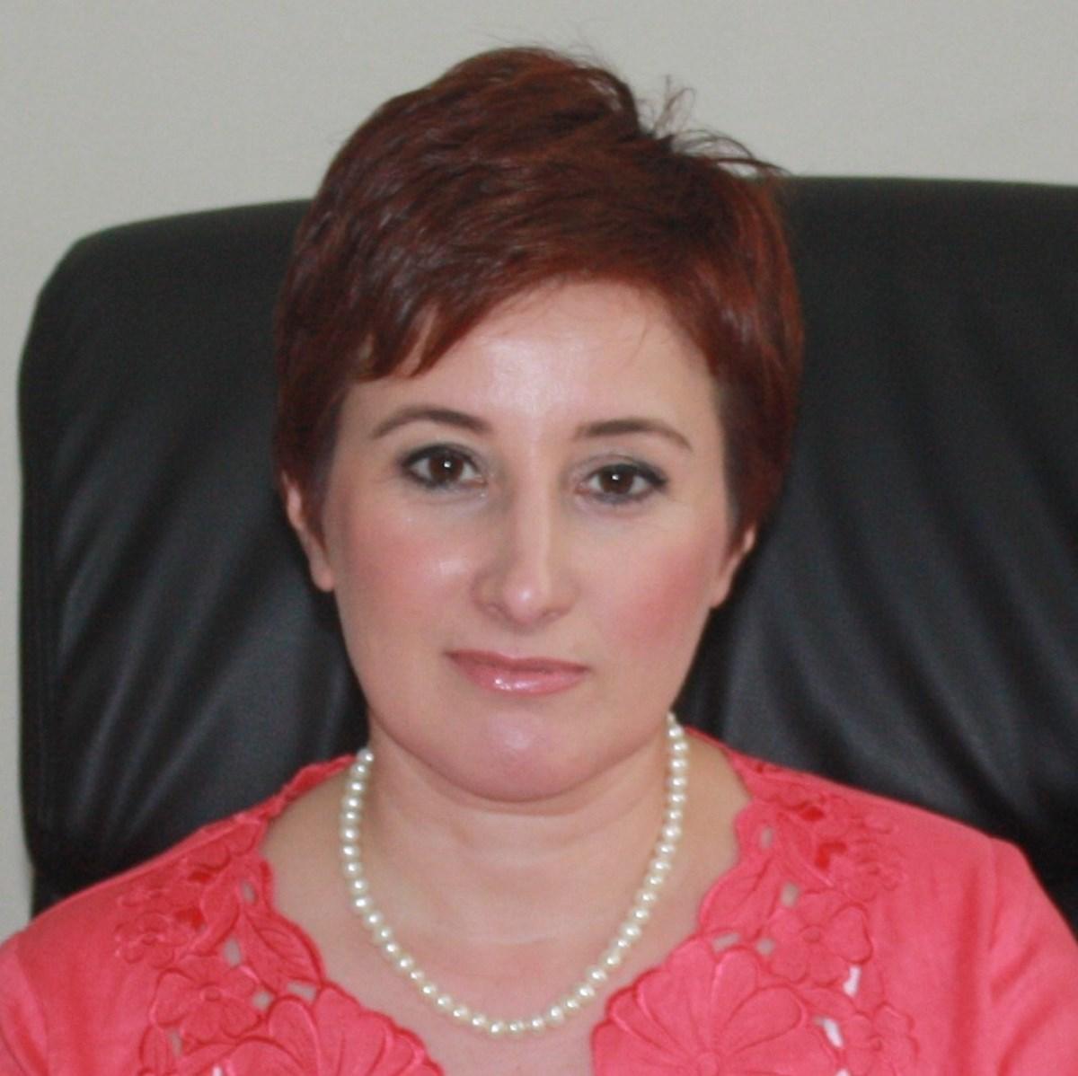 İstanbul Üniversitesi Su Bilimleri Fakültesi Öğretim Üyesi Prof. Dr. Saadet Karakulak