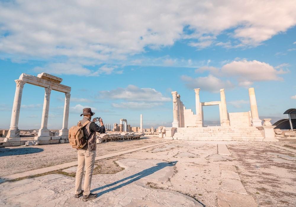 Türkiye'nin kültürel serveti: Ege'nin görkemli antik kentleri - 21