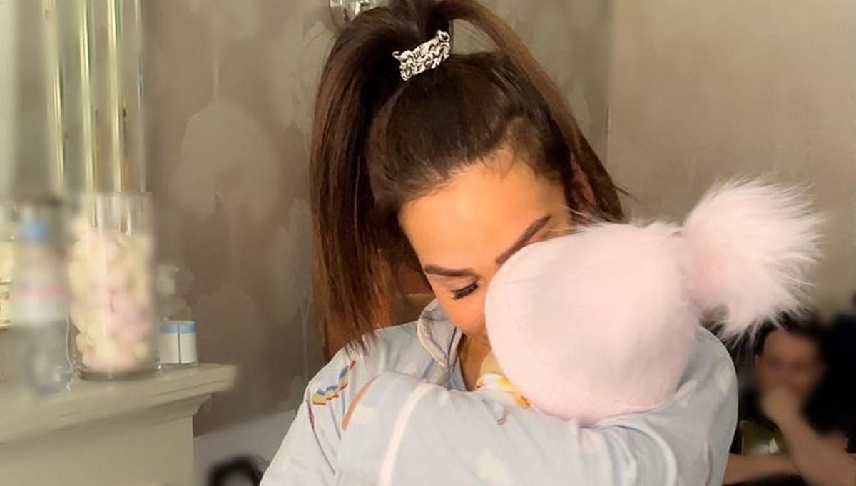 Safiyya Vorajee: Bebeğim sensiz kaybolmuş gibiyim
