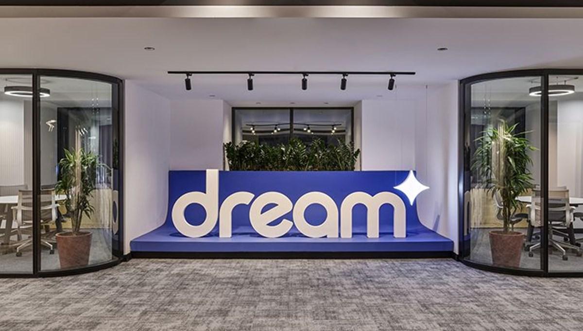 Dream Games, Türkiye'nin yeni