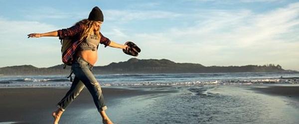 Hamilelikte duygu değişimleriyle nasıl başa çıkılır? (Depresyon nedeni)