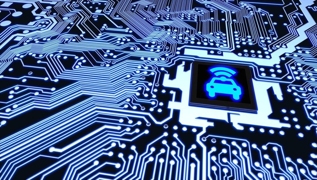 Çip sorunu bir şirkete daha sıçradı: Jaguar Land Rover üretime ara verdi