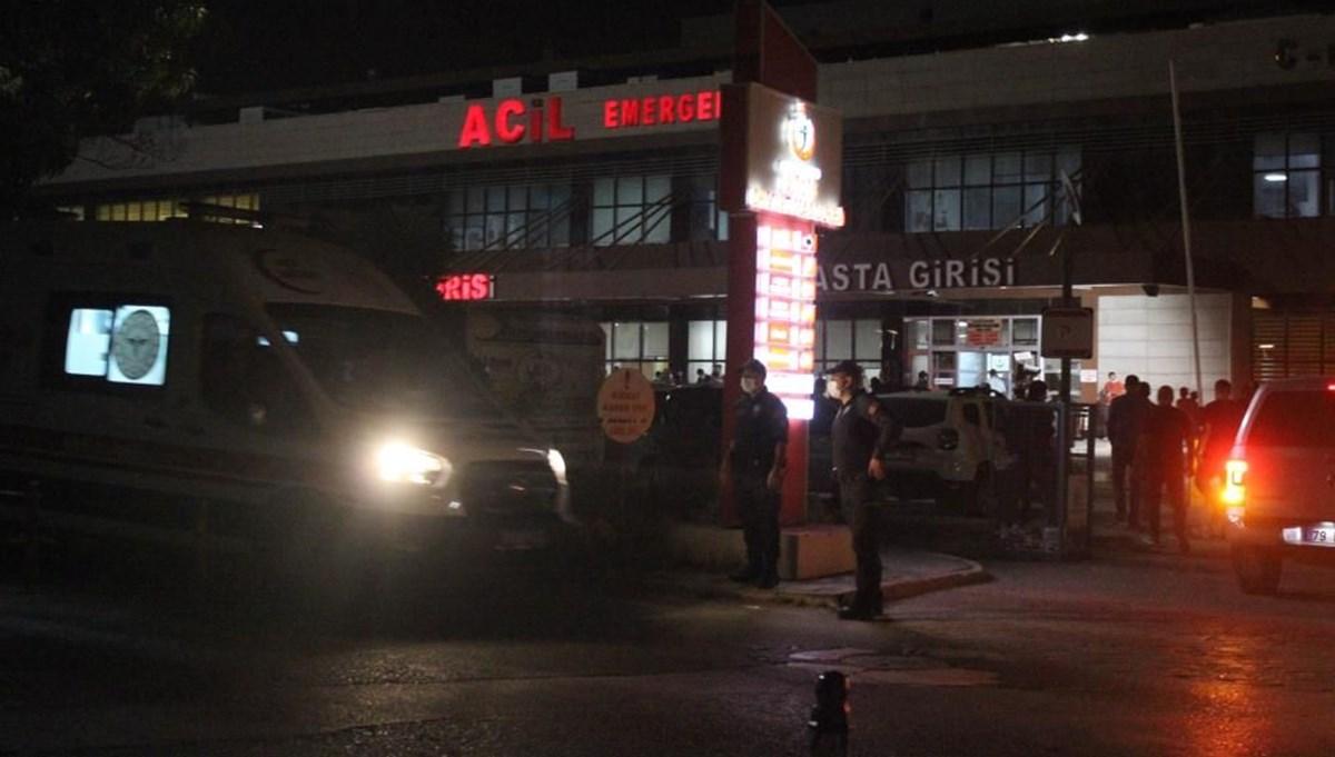 SON DAKİKA:Fırat Kalkanı bölgesinde zırhlı araca saldırı: 1 polis şehit, 3 polis yaralı