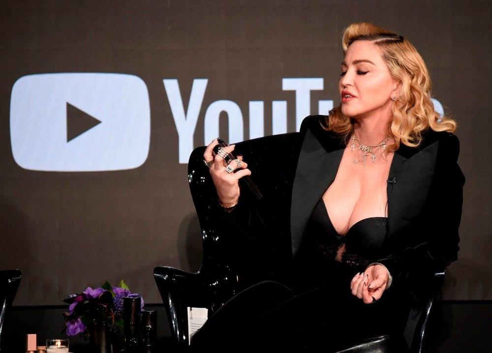 Batman ve Matrix'i reddeden Madonna: Kendimi öldürecek kadar pişman oldum - 5