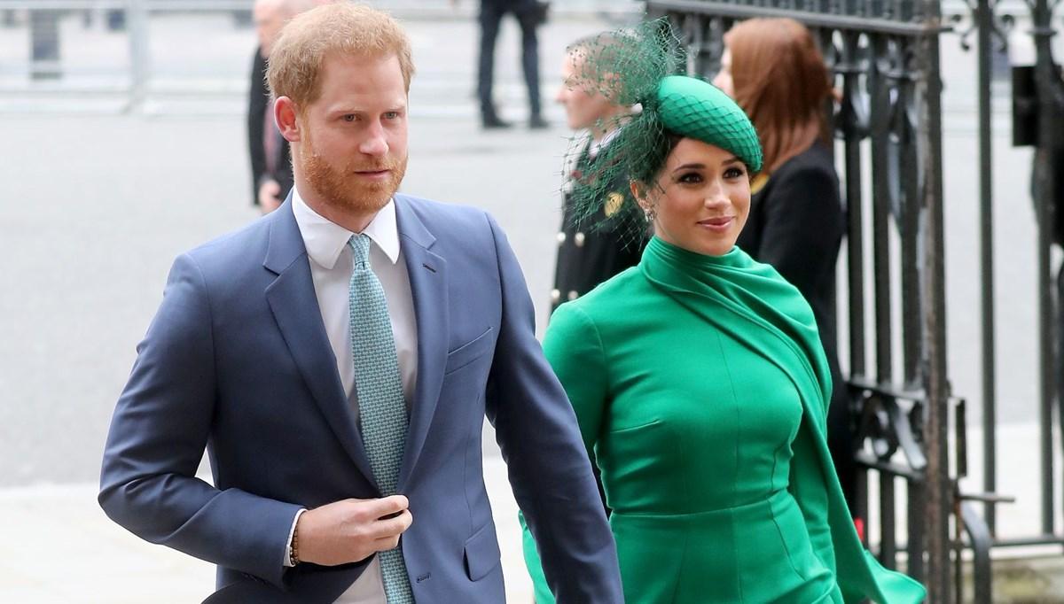 Prens Harry ve Meghan Markle sosyal medyayı bıraktı mı?