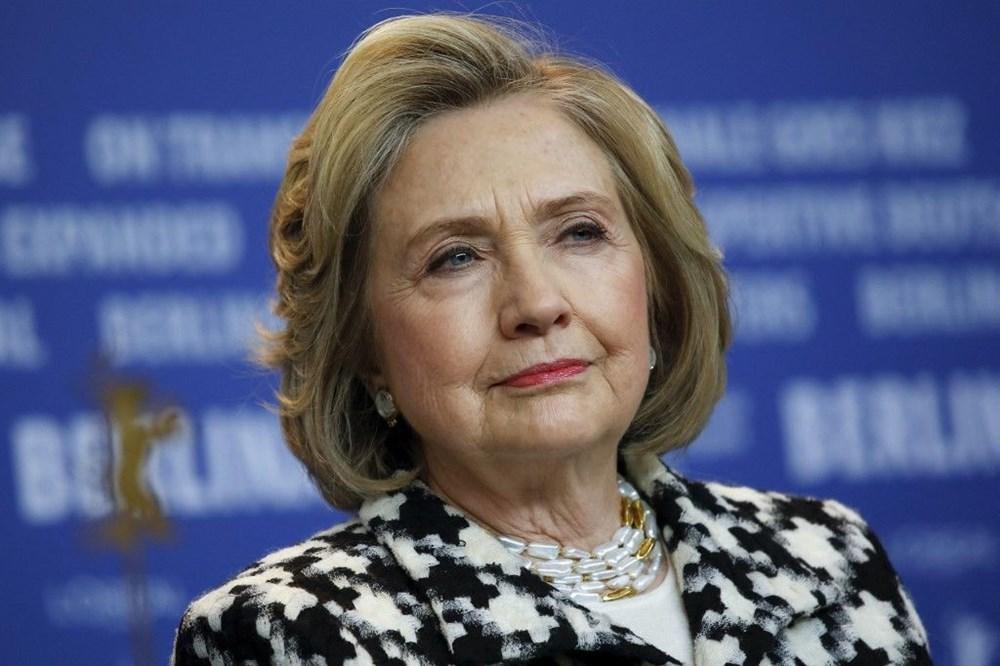 Hillary Clinton'dan gizemli ve gerilimli roman: State of Terror - 5