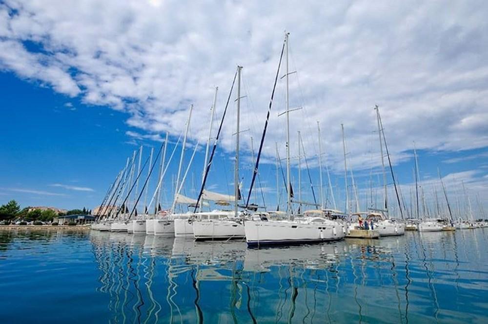Türkiye'nin mavi bayraklı plajları güncel liste 2021 (En iyi sahiller ve plajlar) - 9