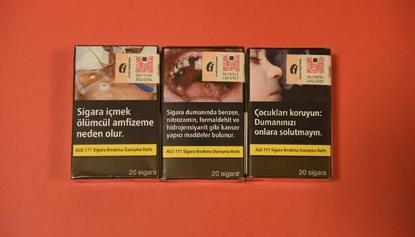 """""""Sigarada düz paket uygulaması halk sağlığı için önemli bir kazançtır"""""""