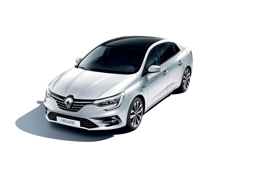 2021 yılında Türkiye'de satılan yeni otomobil modelleri - 30