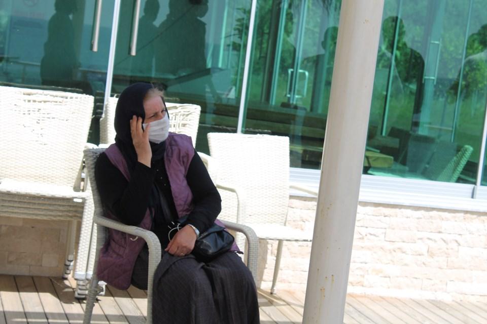 Doktor Orhan Bican'ın annesi üzüntü yaşadı