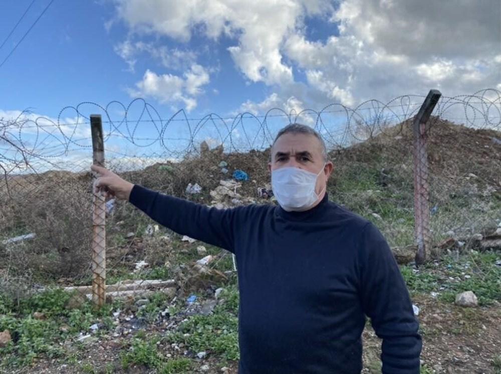 İzmir'de radyoaktif tehlike: 'Pandemiden önce de maske takıyorduk' - 2